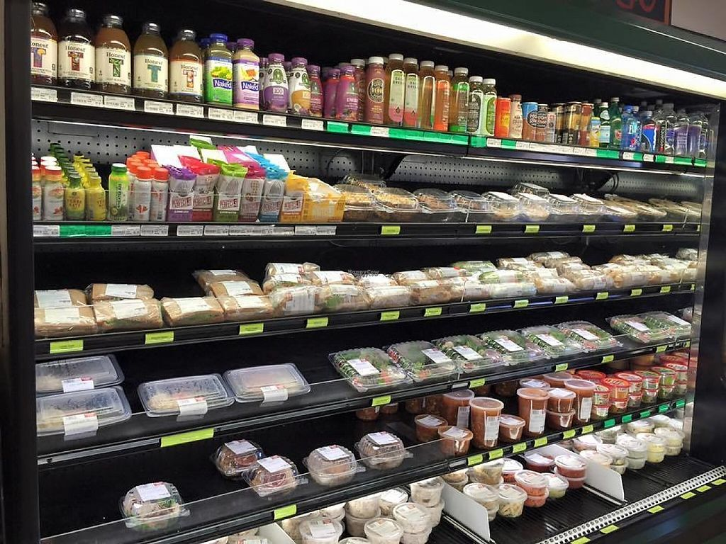 """Photo of Natural Foods Market  by <a href=""""/members/profile/community"""">community</a> <br/>Natural Foods Market <br/> February 13, 2017  - <a href='/contact/abuse/image/87140/226367'>Report</a>"""