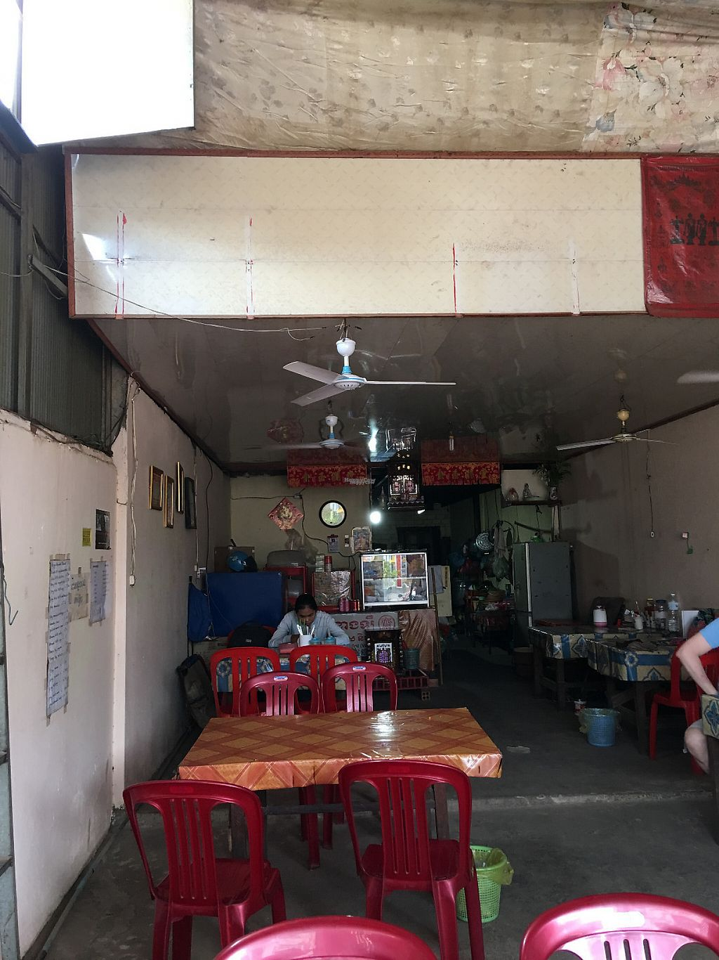 """Photo of Kang Le Restaurant  by <a href=""""/members/profile/Stevie"""">Stevie</a> <br/>Inside <br/> February 15, 2017  - <a href='/contact/abuse/image/87149/226777'>Report</a>"""