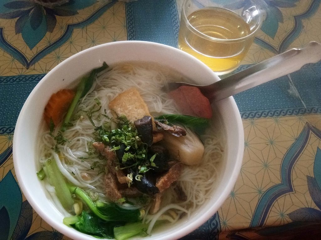 """Photo of Kang Le Restaurant  by <a href=""""/members/profile/KevinMizen"""">KevinMizen</a> <br/>Noodke soup <br/> July 9, 2017  - <a href='/contact/abuse/image/87149/278177'>Report</a>"""