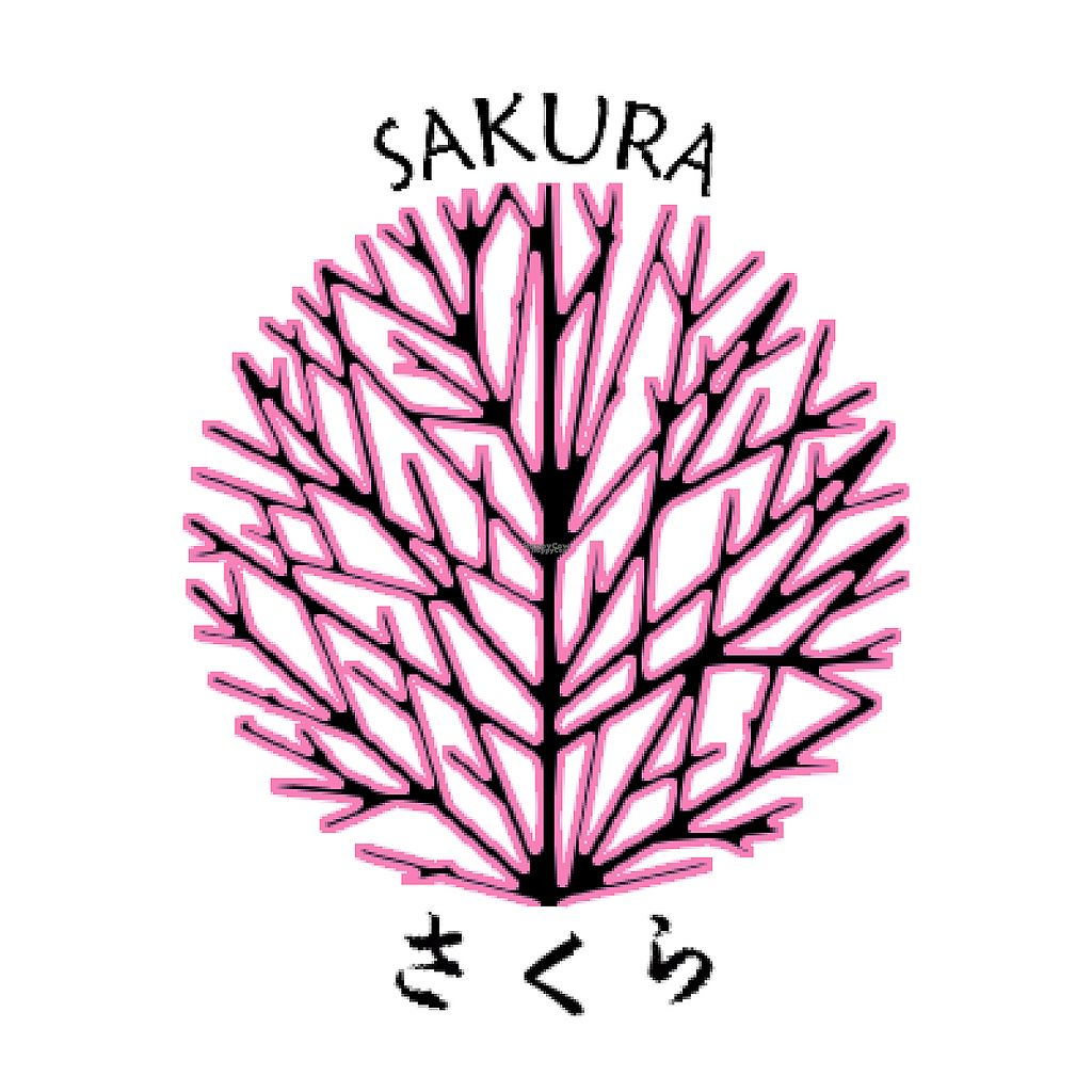 """Photo of Sakura  by <a href=""""/members/profile/Cajoulet"""">Cajoulet</a> <br/>SAKURA RESTAURANT LOGO  <br/> February 15, 2017  - <a href='/contact/abuse/image/87167/226871'>Report</a>"""