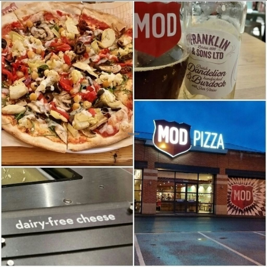 """Photo of Mod Pizza - Cardigan Fields  by <a href=""""/members/profile/LouiseLunaGalvin"""">LouiseLunaGalvin</a> <br/>Mod Pizza <br/> February 21, 2017  - <a href='/contact/abuse/image/87200/228918'>Report</a>"""