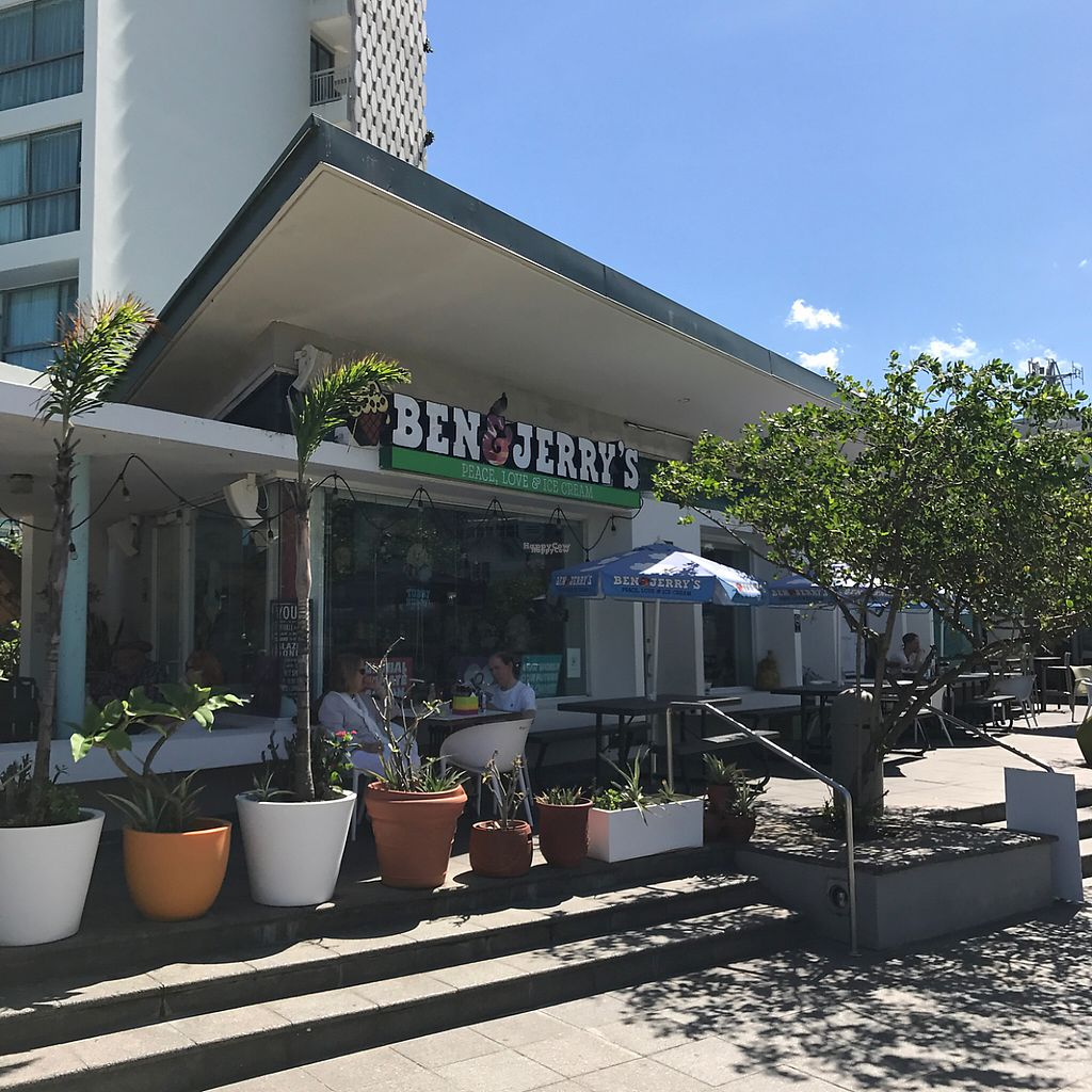 "Photo of Ben & Jerry's Cafe Puerto Rico  by <a href=""/members/profile/xmrfigx"">xmrfigx</a> <br/>Ben & Jerry's Café Puerto Rico <br/> February 15, 2017  - <a href='/contact/abuse/image/87227/226967'>Report</a>"