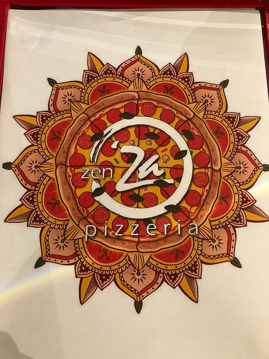 """Photo of Zen'za  by <a href=""""/members/profile/veronikastealz"""">veronikastealz</a> <br/>New logo! Woohoo!  <br/> February 24, 2018  - <a href='/contact/abuse/image/87252/362943'>Report</a>"""