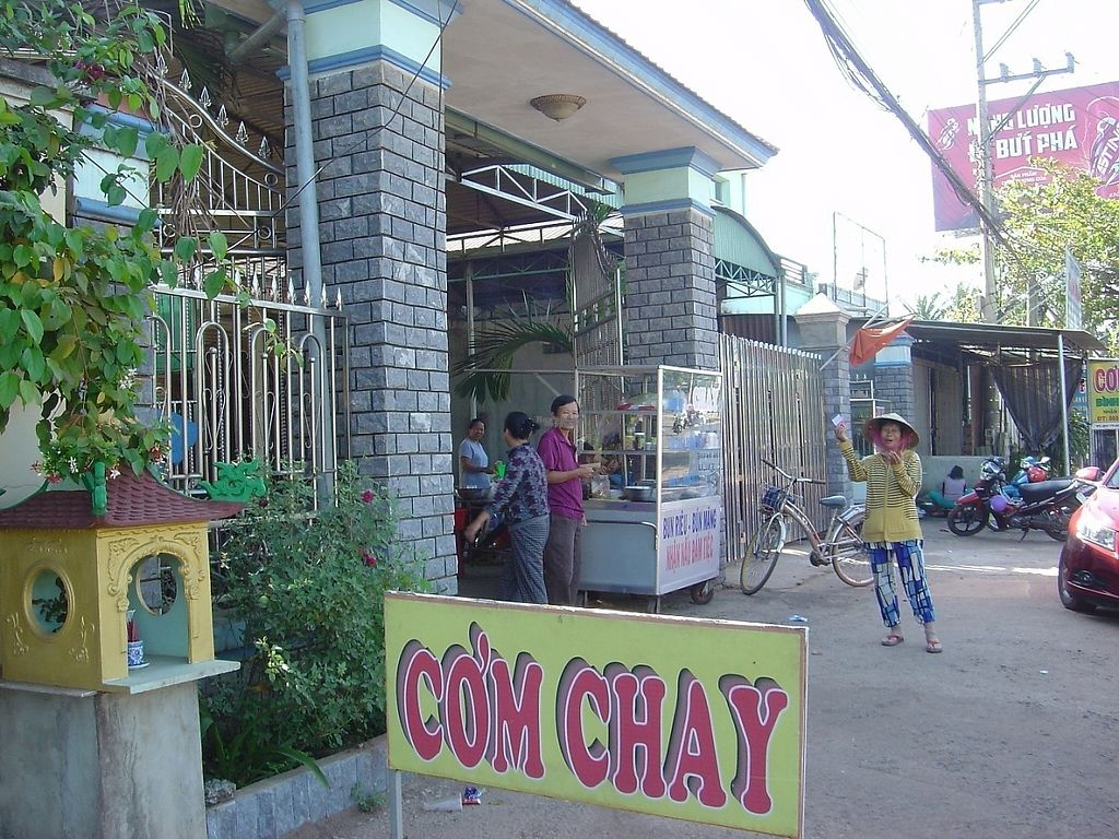 "Photo of Com Chay  by <a href=""/members/profile/mfalgas"">mfalgas</a> <br/>Entrance <br/> February 17, 2017  - <a href='/contact/abuse/image/87262/227365'>Report</a>"