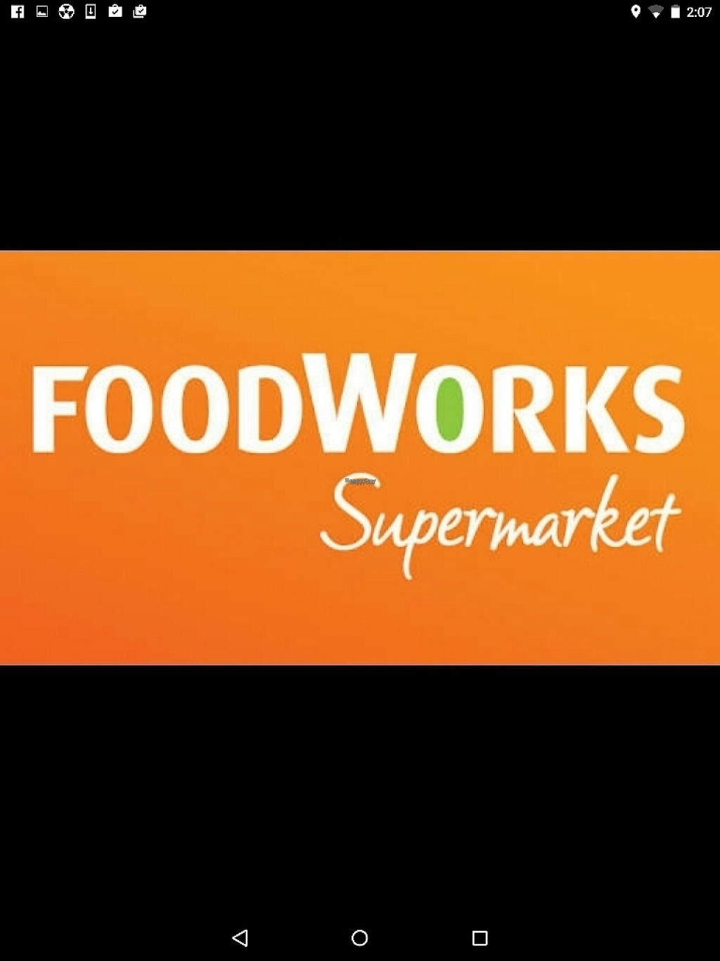 """Photo of FoodWorks  by <a href=""""/members/profile/VicvegFul"""">VicvegFul</a> <br/>FoodWorks <br/> February 17, 2017  - <a href='/contact/abuse/image/87277/227296'>Report</a>"""