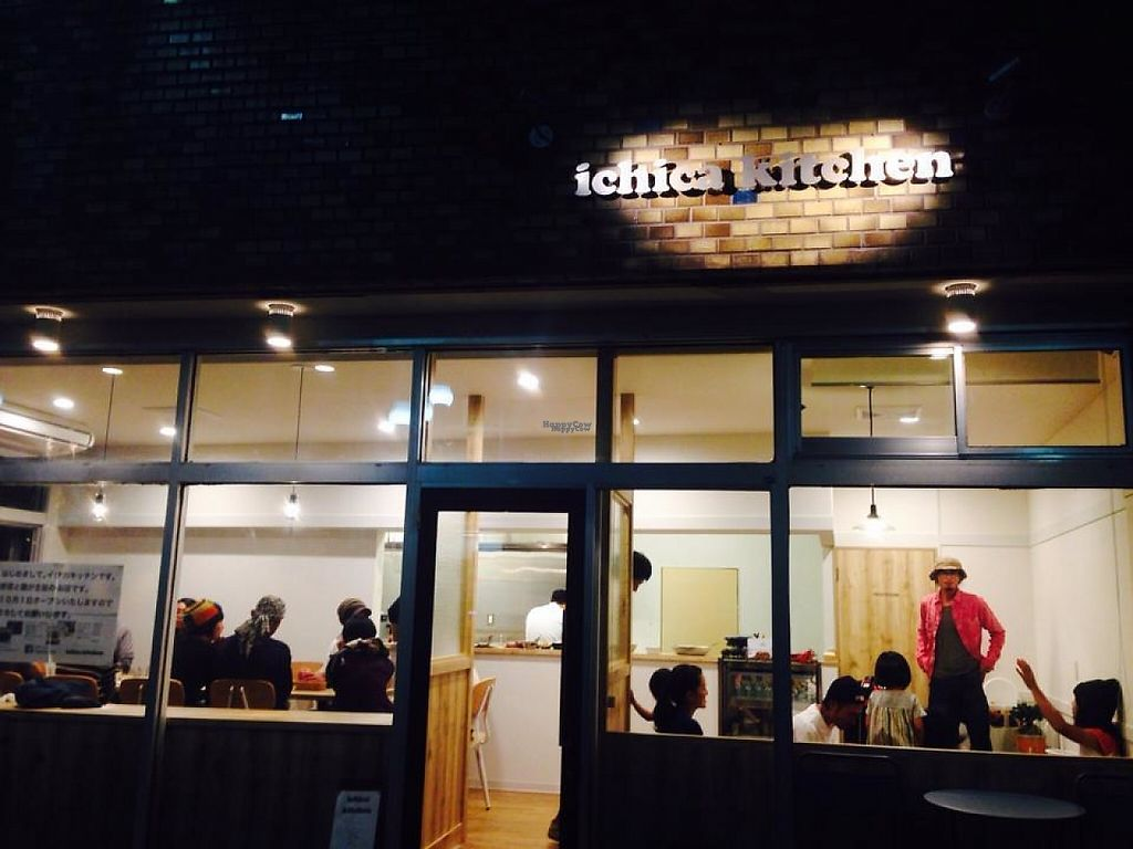 "Photo of Ichika Kitchen  by <a href=""/members/profile/community"">community</a> <br/>Ichika Kitchen <br/> February 17, 2017  - <a href='/contact/abuse/image/87300/227297'>Report</a>"