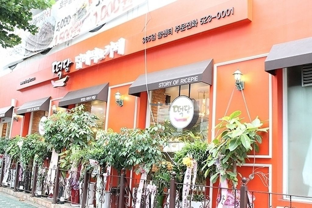 """Photo of Tteokdam - 떡담  by <a href=""""/members/profile/PhillipPark"""">PhillipPark</a> <br/>bakery/cafe <br/> February 17, 2017  - <a href='/contact/abuse/image/87302/227698'>Report</a>"""
