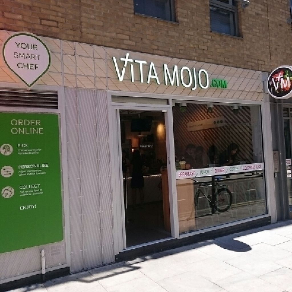 "Photo of Vita Mojo - Spitalfields  by <a href=""/members/profile/robz"">robz</a> <br/>Vita Mojo <br/> May 22, 2017  - <a href='/contact/abuse/image/87314/261357'>Report</a>"