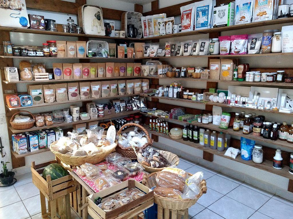 "Photo of La Casa de lo Natural Origen  by <a href=""/members/profile/LourdesGarciaMartine"">LourdesGarciaMartine</a> <br/>Solo una parte de la tienda  <br/> March 16, 2018  - <a href='/contact/abuse/image/87340/371220'>Report</a>"