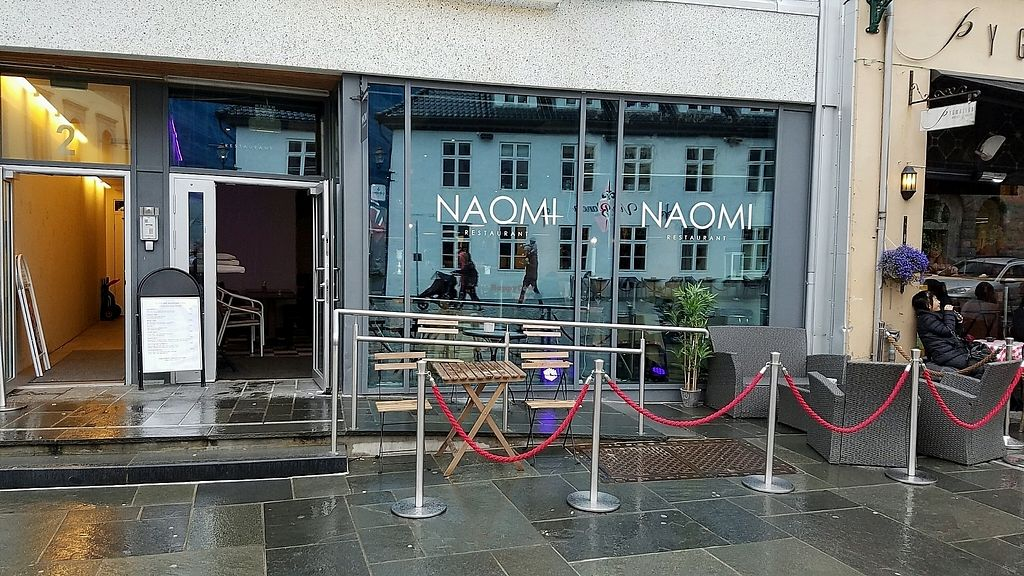 """Photo of Naomi Restaurant  by <a href=""""/members/profile/eric"""">eric</a> <br/>outside <br/> September 30, 2017  - <a href='/contact/abuse/image/87362/310090'>Report</a>"""