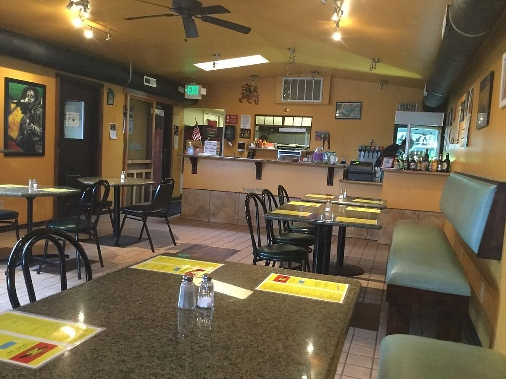 """Photo of Sipho's Restaurant and Cafe  by <a href=""""/members/profile/AprilRain"""">AprilRain</a> <br/>Inside Sipho's <br/> February 27, 2017  - <a href='/contact/abuse/image/87444/230972'>Report</a>"""