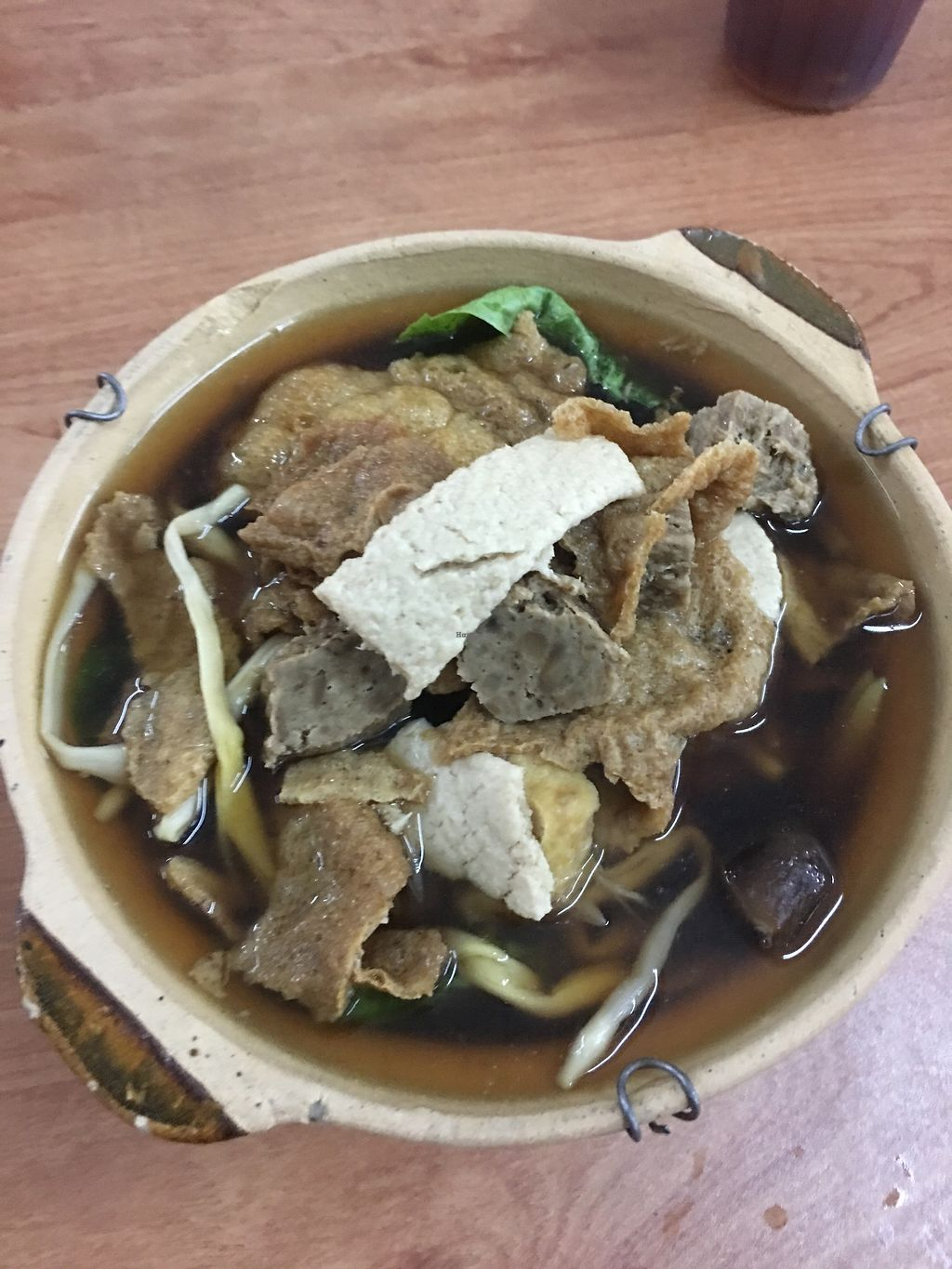 """Photo of Ming Yuan Vegetarian  by <a href=""""/members/profile/LohCheeWah"""">LohCheeWah</a> <br/>最喜欢这道菜 <br/> September 1, 2017  - <a href='/contact/abuse/image/87457/299570'>Report</a>"""