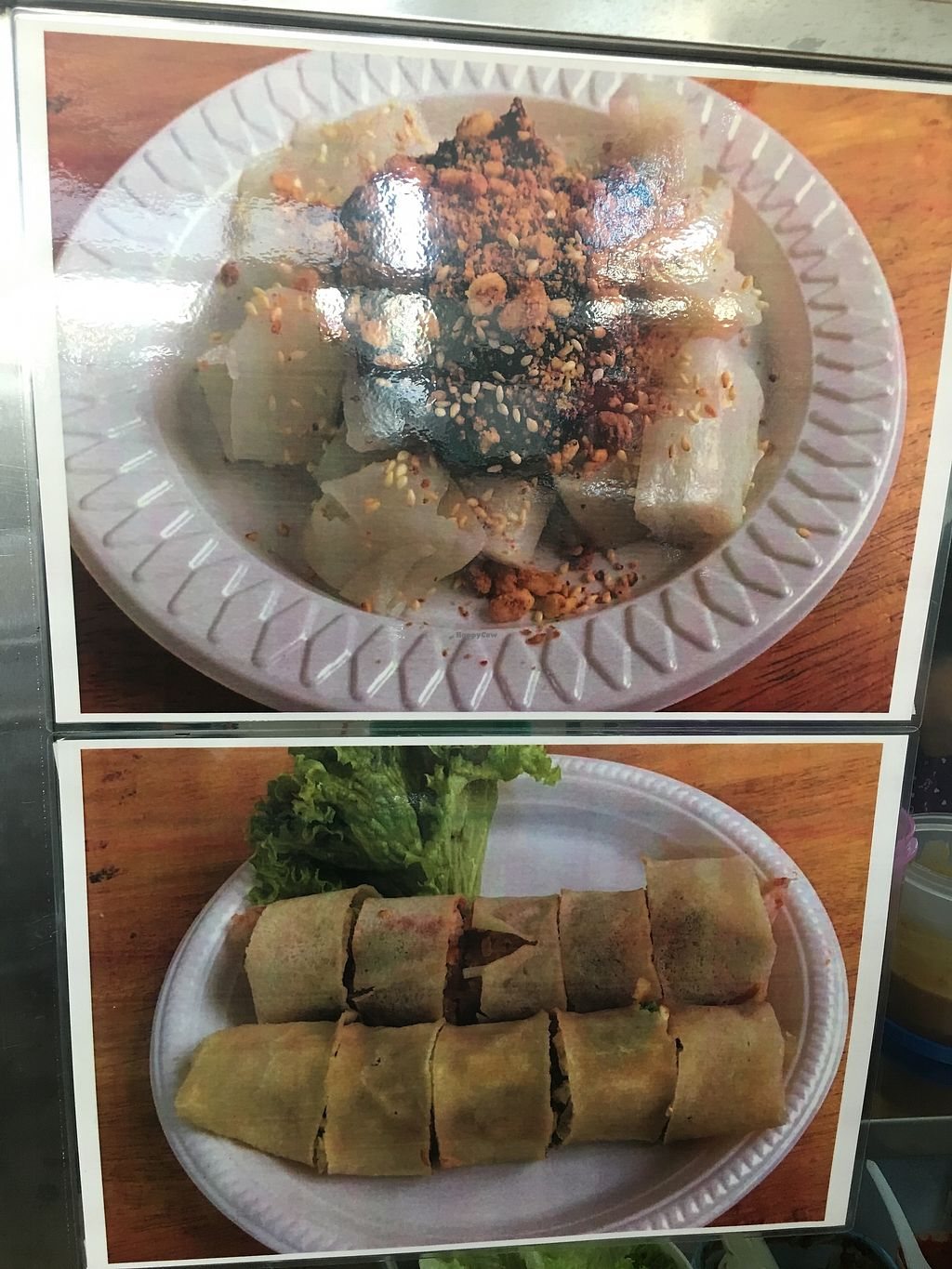 """Photo of Ming Yuan Vegetarian  by <a href=""""/members/profile/LohCheeWah"""">LohCheeWah</a> <br/>茗缘素食 <br/> September 2, 2017  - <a href='/contact/abuse/image/87457/299906'>Report</a>"""