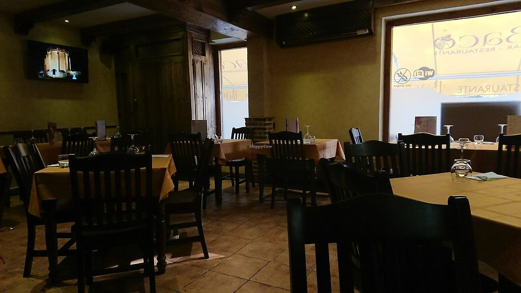"""Photo of Baco Bar Restaurante  by <a href=""""/members/profile/schloduderino"""">schloduderino</a> <br/>inside....  <br/> August 21, 2017  - <a href='/contact/abuse/image/87486/295257'>Report</a>"""