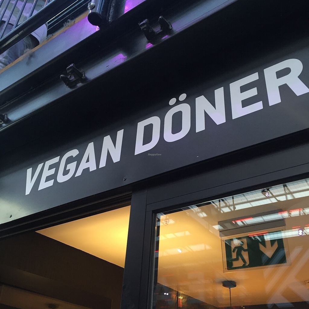 """Photo of What The Pitta - Croydon  by <a href=""""/members/profile/bakeydoesntbake"""">bakeydoesntbake</a> <br/>Vegan Doner <br/> July 30, 2017  - <a href='/contact/abuse/image/87492/286809'>Report</a>"""