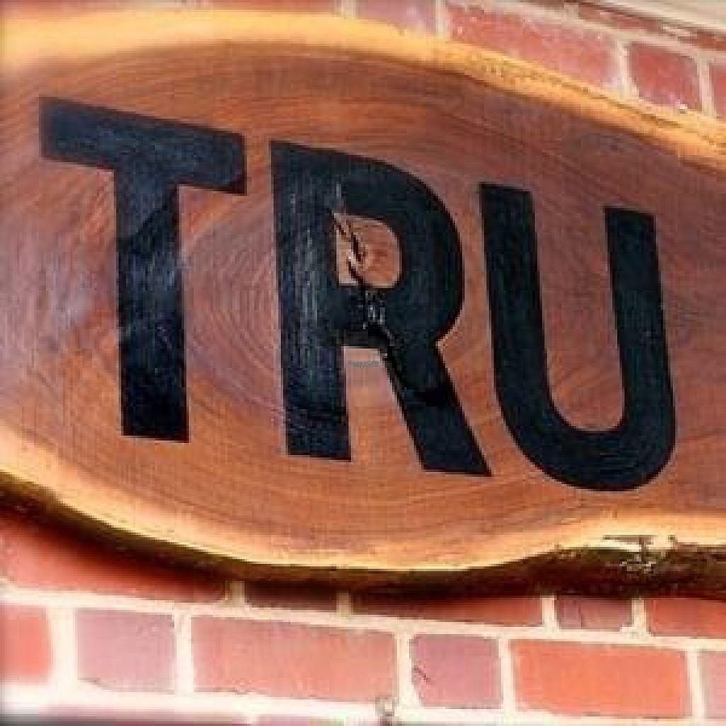 "Photo of Tru Deli + Bar  by <a href=""/members/profile/community5"">community5</a> <br/>Tru <br/> February 22, 2017  - <a href='/contact/abuse/image/87509/229493'>Report</a>"