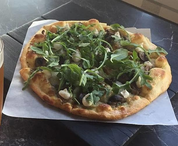 "Photo of Virtuous Pie  by <a href=""/members/profile/kareninpdx"">kareninpdx</a> <br/>SUPERFUNGHI
