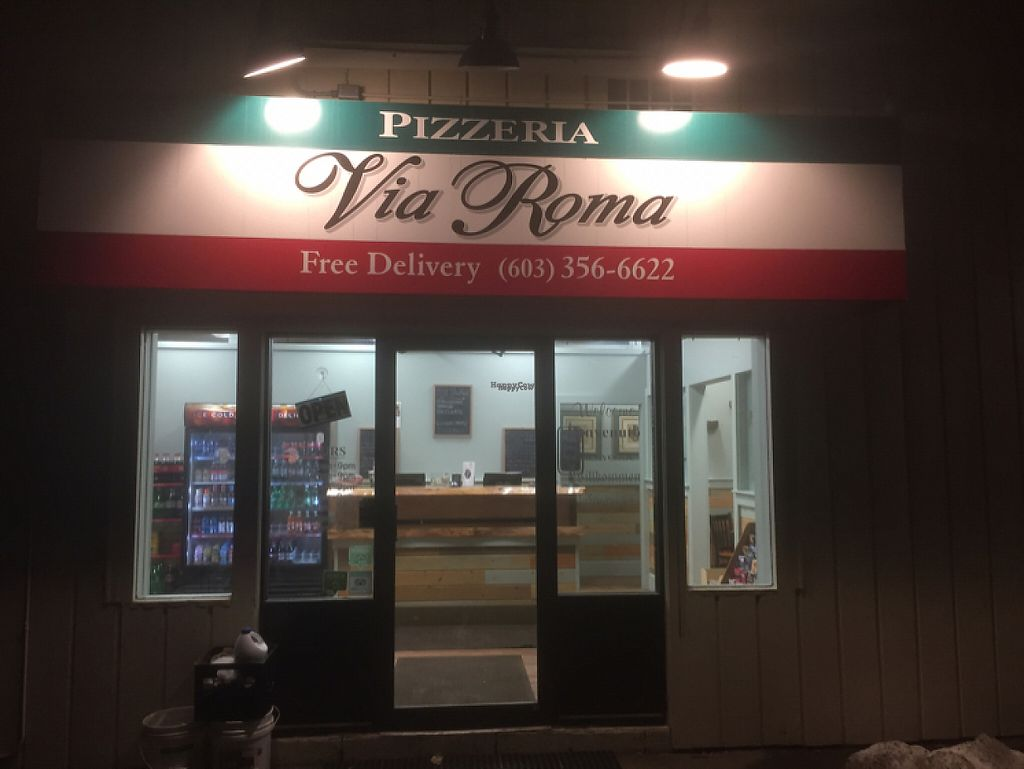 """Photo of Via Roma  by <a href=""""/members/profile/Christinacone"""">Christinacone</a> <br/>Via Roma <br/> February 25, 2017  - <a href='/contact/abuse/image/87606/230314'>Report</a>"""