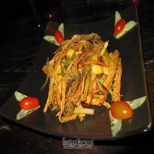 """Photo of Cafe China  by <a href=""""/members/profile/Ashni"""">Ashni</a> <br/>Buddha's delight <br/> August 10, 2010  - <a href='/contact/abuse/image/8760/5486'>Report</a>"""