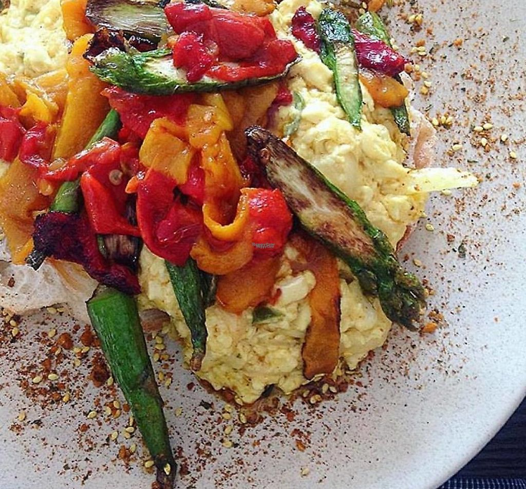 """Photo of Salte  by <a href=""""/members/profile/community5"""">community5</a> <br/>Scrambled Tofu <br/> February 23, 2017  - <a href='/contact/abuse/image/87657/229810'>Report</a>"""