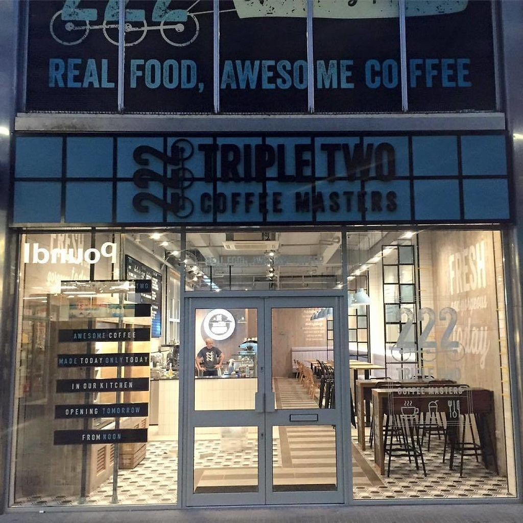 "Photo of Triple Two Coffee  by <a href=""/members/profile/community5"">community5</a> <br/>Triple Two Coffee <br/> February 24, 2017  - <a href='/contact/abuse/image/87680/229971'>Report</a>"