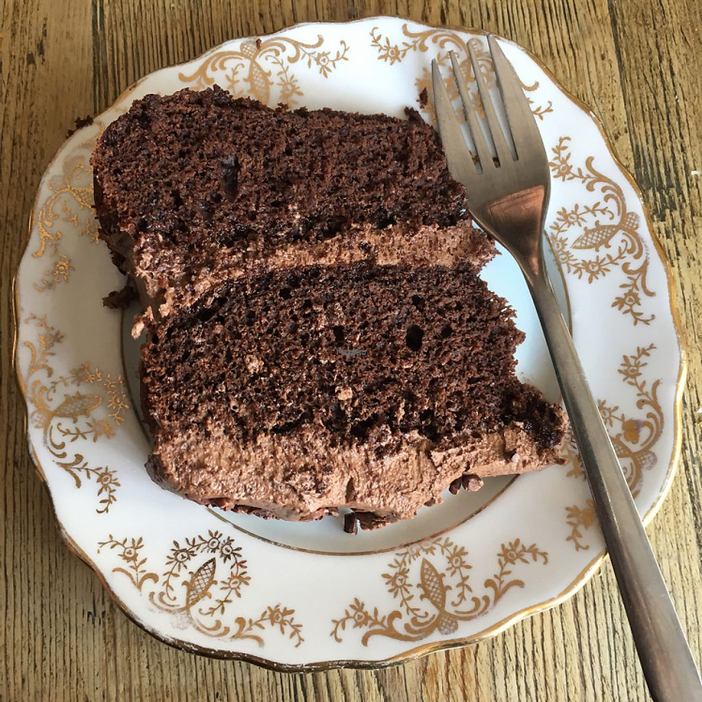 """Photo of The Artisan  by <a href=""""/members/profile/romyhoskin"""">romyhoskin</a> <br/>Chocolate cake  <br/> April 15, 2017  - <a href='/contact/abuse/image/87681/248321'>Report</a>"""