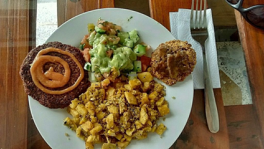 """Photo of Semillas Comida Sana  by <a href=""""/members/profile/maynard7"""">maynard7</a> <br/>Lunch , March 2017 <br/> March 4, 2017  - <a href='/contact/abuse/image/87708/232400'>Report</a>"""