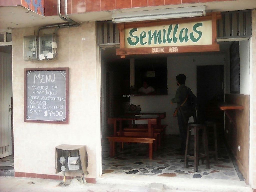 """Photo of Semillas Comida Sana  by <a href=""""/members/profile/SantiagoMarulanda"""">SantiagoMarulanda</a> <br/>Before <br/> July 10, 2017  - <a href='/contact/abuse/image/87708/278551'>Report</a>"""