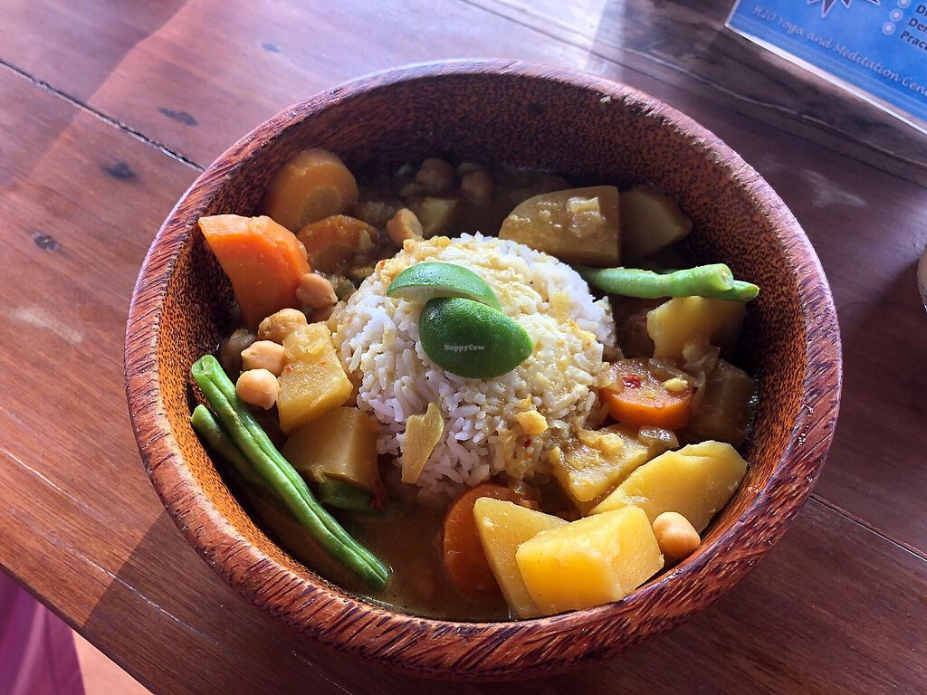 """Photo of Good Earth Cafe  by <a href=""""/members/profile/LaurieKing"""">LaurieKing</a> <br/>Curry  <br/> November 2, 2017  - <a href='/contact/abuse/image/87723/321022'>Report</a>"""
