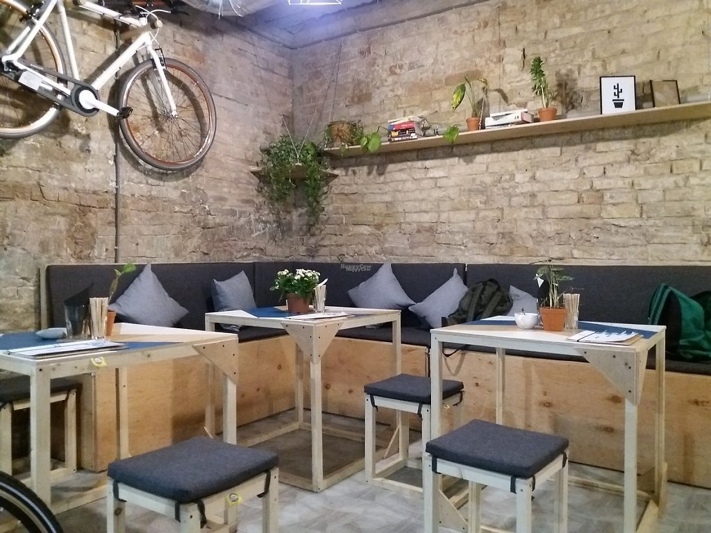 "Photo of B2 Bike and Bakery  by <a href=""/members/profile/xAliveAndWellx"">xAliveAndWellx</a> <br/>Seats <br/> February 26, 2017  - <a href='/contact/abuse/image/87745/230636'>Report</a>"