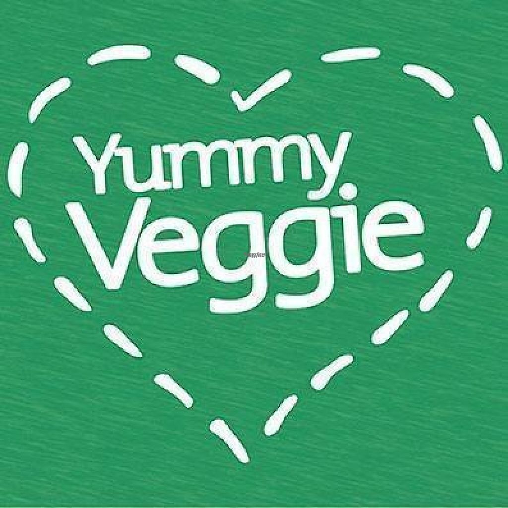 """Photo of Yummy Veggie  by <a href=""""/members/profile/YummyVeggieBCN"""">YummyVeggieBCN</a> <br/>Logo  <br/> March 15, 2017  - <a href='/contact/abuse/image/87778/236724'>Report</a>"""
