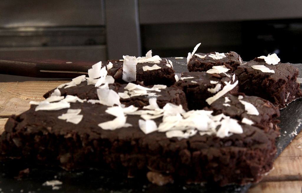 """Photo of Yummy Veggie  by <a href=""""/members/profile/YummyVeggieBCN"""">YummyVeggieBCN</a> <br/>Tarta de chocolate sin Gluten <br/> March 15, 2017  - <a href='/contact/abuse/image/87778/236727'>Report</a>"""