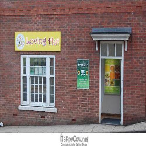 """Photo of Loving Hut - Norwich  by <a href=""""/members/profile/SupaMoo"""">SupaMoo</a> <br/> April 15, 2010  - <a href='/contact/abuse/image/8780/4293'>Report</a>"""