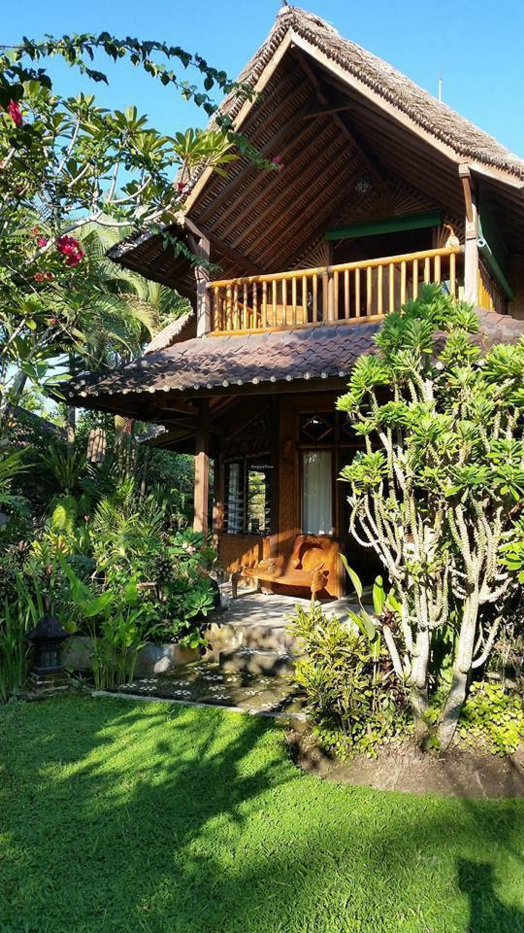 """Photo of Bali Firefly BnB  by <a href=""""/members/profile/Stevie"""">Stevie</a> <br/>Bali Firefly BnB <br/> May 30, 2017  - <a href='/contact/abuse/image/87815/264085'>Report</a>"""