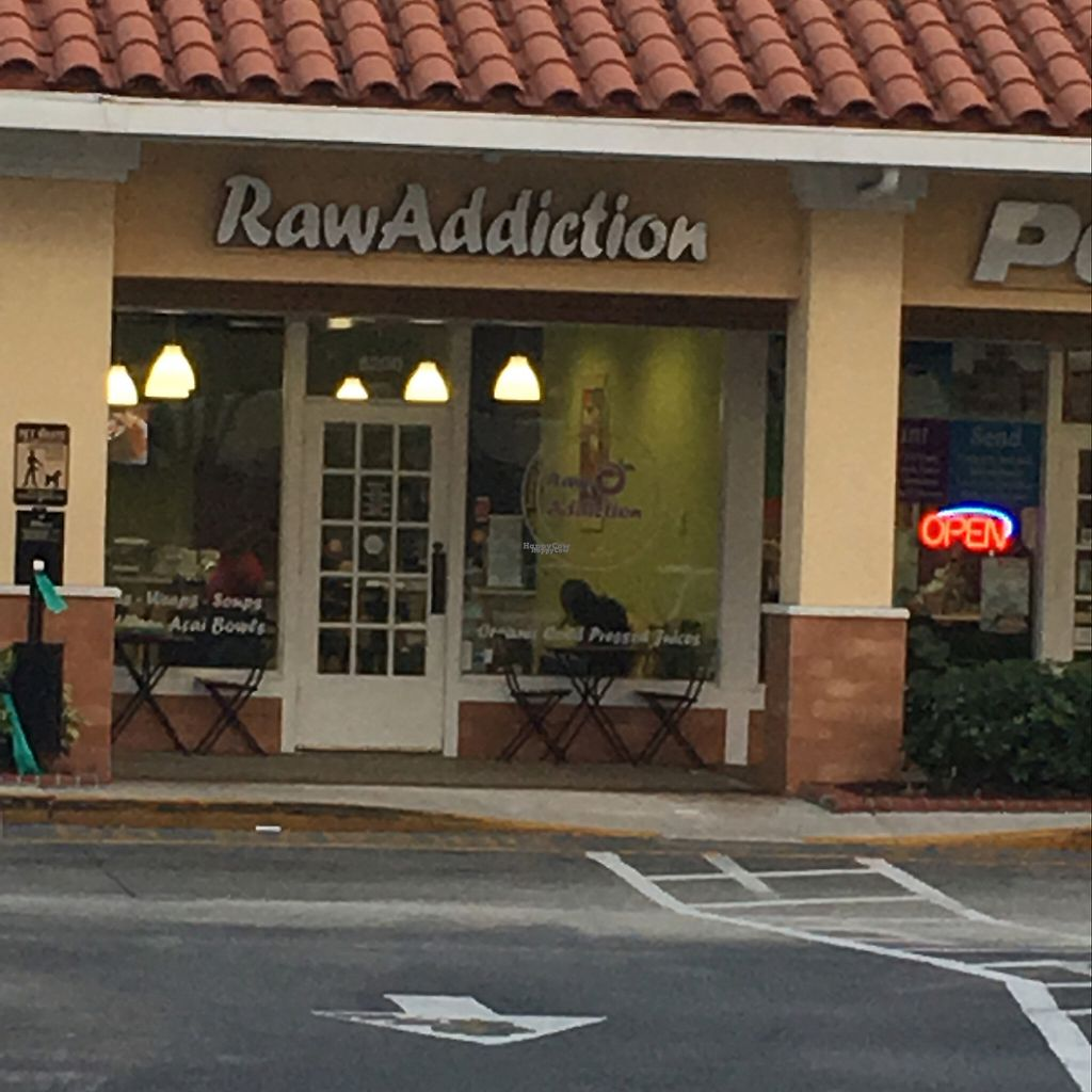 "Photo of Raw Addiction   by <a href=""/members/profile/ShaunaEsq"">ShaunaEsq</a> <br/>Storefront <br/> February 27, 2017  - <a href='/contact/abuse/image/87821/231095'>Report</a>"