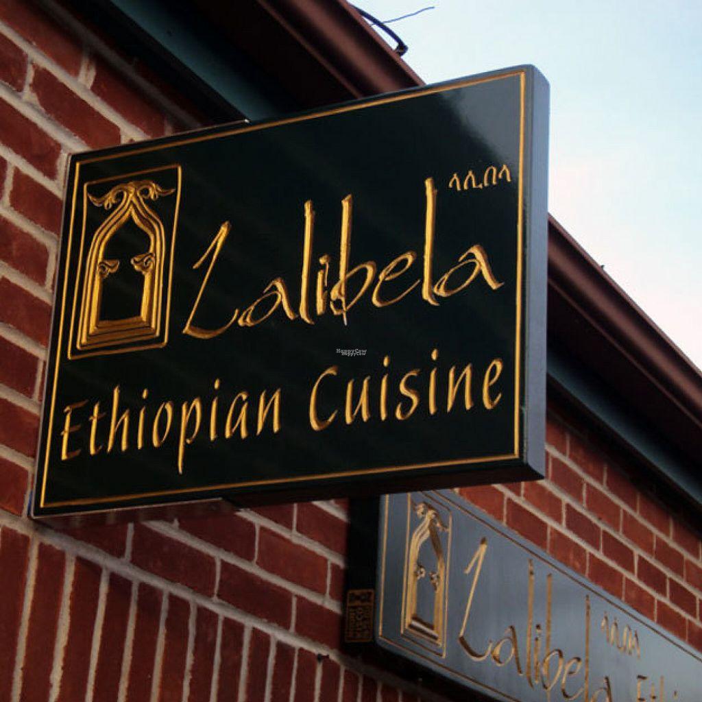 "Photo of Lalibela Ethiopian Cuisine   by <a href=""/members/profile/BriggitteJ"">BriggitteJ</a> <br/>Sign <br/> February 28, 2017  - <a href='/contact/abuse/image/87829/231264'>Report</a>"