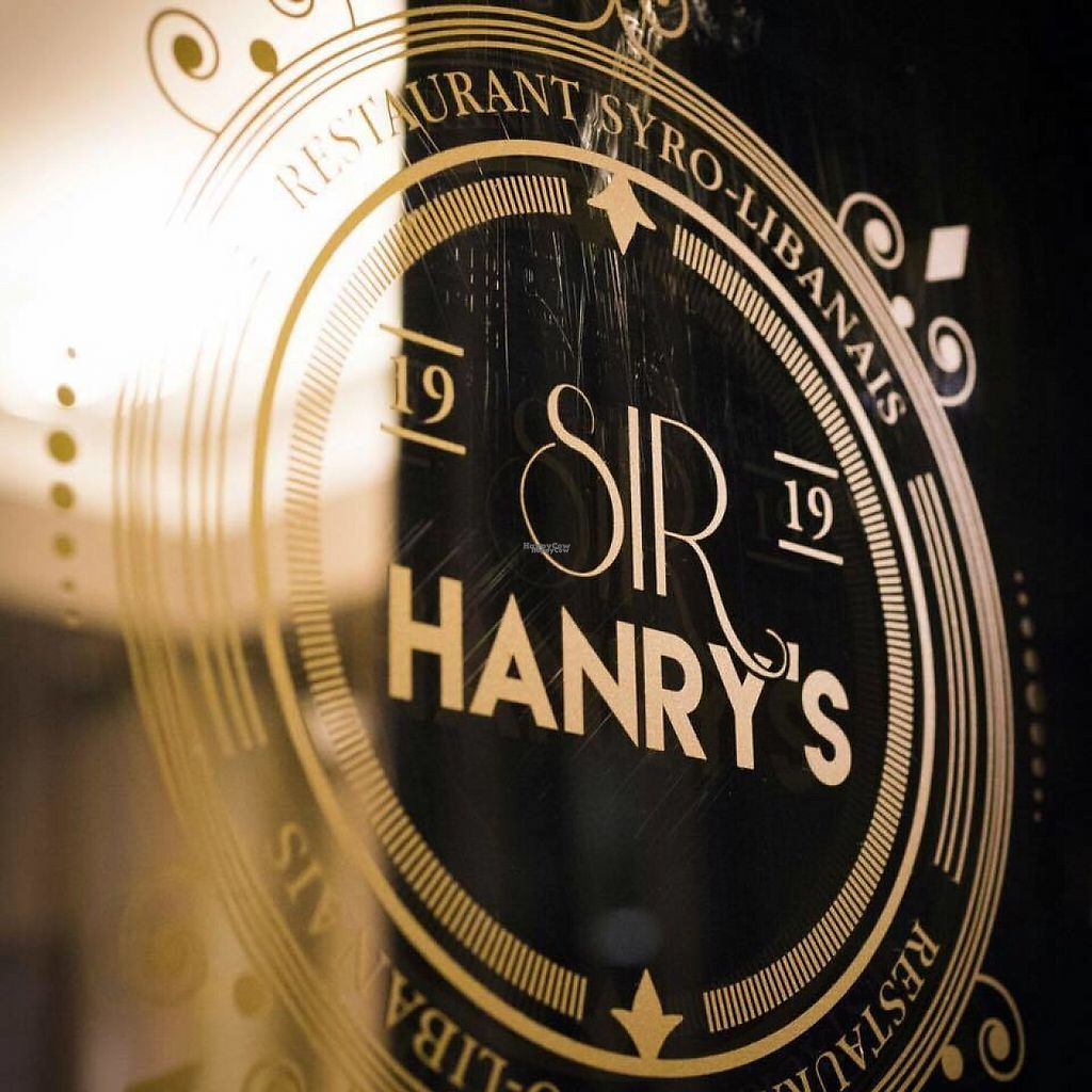"Photo of Sir Hanry's  by <a href=""/members/profile/community5"">community5</a> <br/>Sir Hanry's <br/> February 28, 2017  - <a href='/contact/abuse/image/87840/231219'>Report</a>"