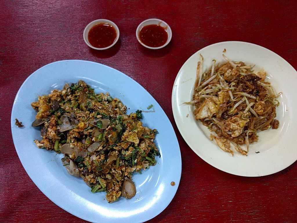"""Photo of Happy Vegetarian  by <a href=""""/members/profile/vegelover"""">vegelover</a> <br/>One of the best vegetarian fried oyster we have ever tasted! <br/> January 7, 2018  - <a href='/contact/abuse/image/87886/343782'>Report</a>"""