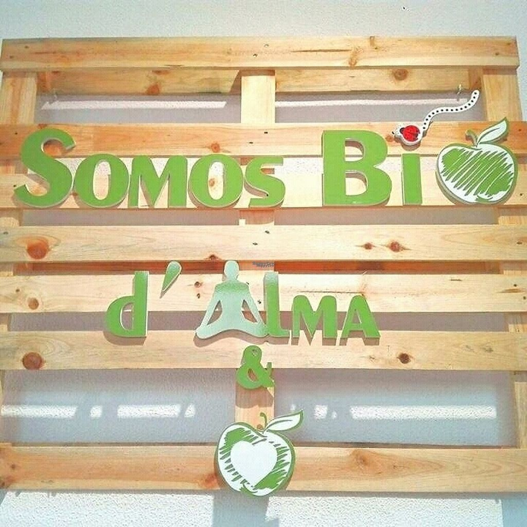 """Photo of Somos Bio   by <a href=""""/members/profile/SandraMatosFernandes"""">SandraMatosFernandes</a> <br/>Somos Bio <br/> March 3, 2017  - <a href='/contact/abuse/image/87906/232073'>Report</a>"""