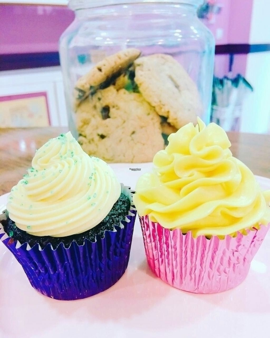 """Photo of CLOSED: Donde Viven las Tartas  by <a href=""""/members/profile/J%C3%A9ssicaP%C3%A9rezRueda"""">JéssicaPérezRueda</a> <br/>cupcakes  <br/> March 1, 2017  - <a href='/contact/abuse/image/87909/231402'>Report</a>"""