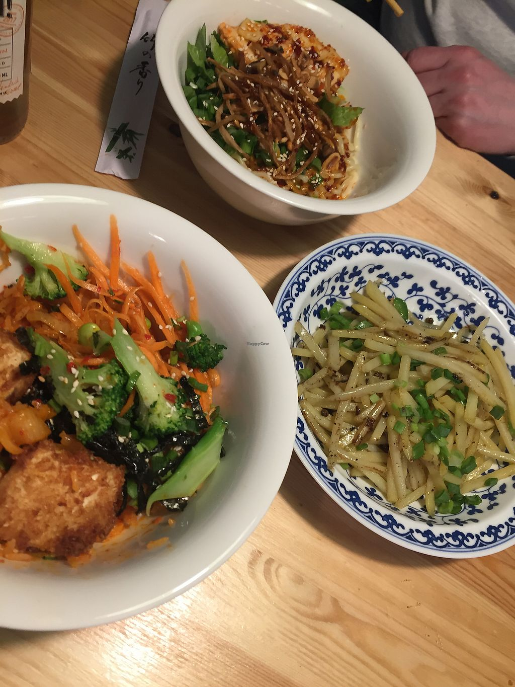 "Photo of Noodle Box  by <a href=""/members/profile/Emmeline%20H"">Emmeline H</a> <br/>good food <br/> April 8, 2018  - <a href='/contact/abuse/image/87912/382600'>Report</a>"