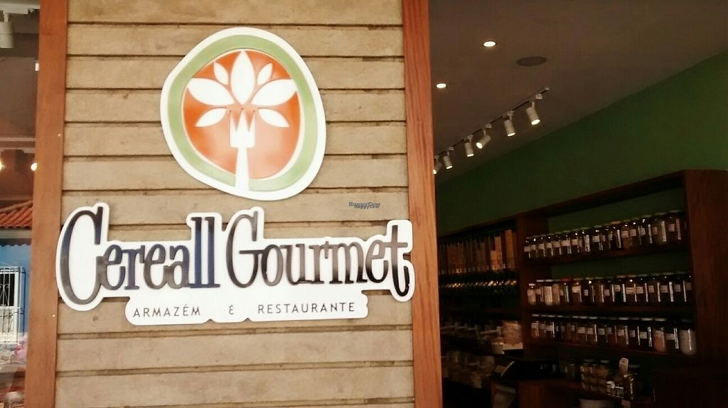 "Photo of Cereall Gourmet  by <a href=""/members/profile/JavieraUchida"">JavieraUchida</a> <br/>the entrance <br/> March 22, 2017  - <a href='/contact/abuse/image/87920/239614'>Report</a>"