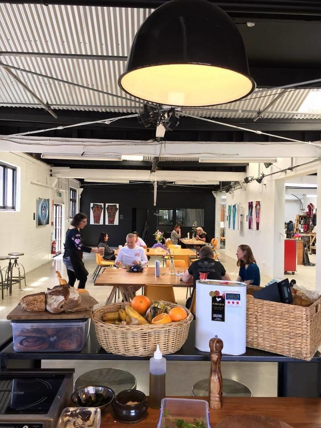 """Photo of The Exchange Cafe  by <a href=""""/members/profile/community5"""">community5</a> <br/>The Exchange Cafe <br/> March 1, 2017  - <a href='/contact/abuse/image/87958/231651'>Report</a>"""