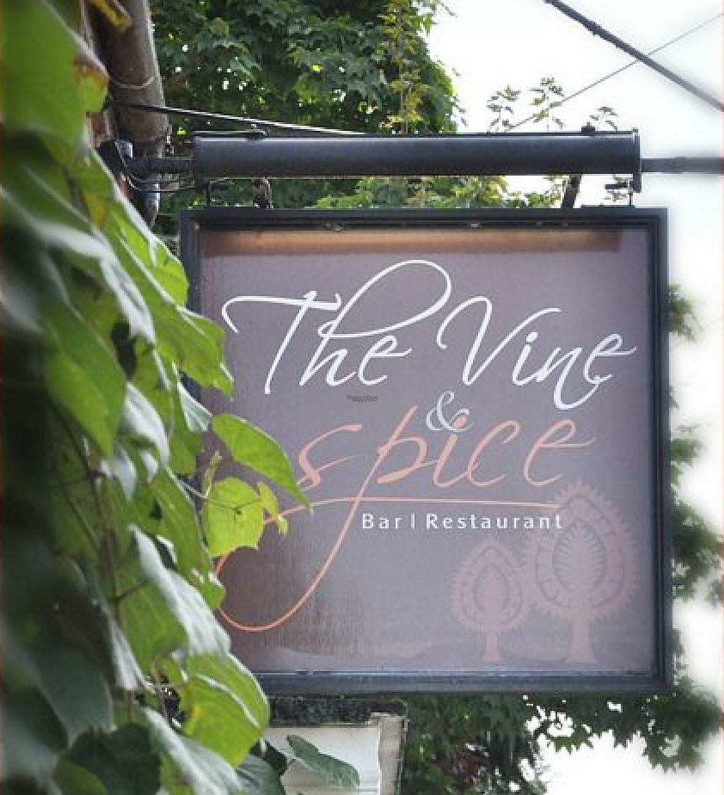 """Photo of The Vine and Spice  by <a href=""""/members/profile/community5"""">community5</a> <br/>The Vine and Spice <br/> March 2, 2017  - <a href='/contact/abuse/image/87980/231820'>Report</a>"""