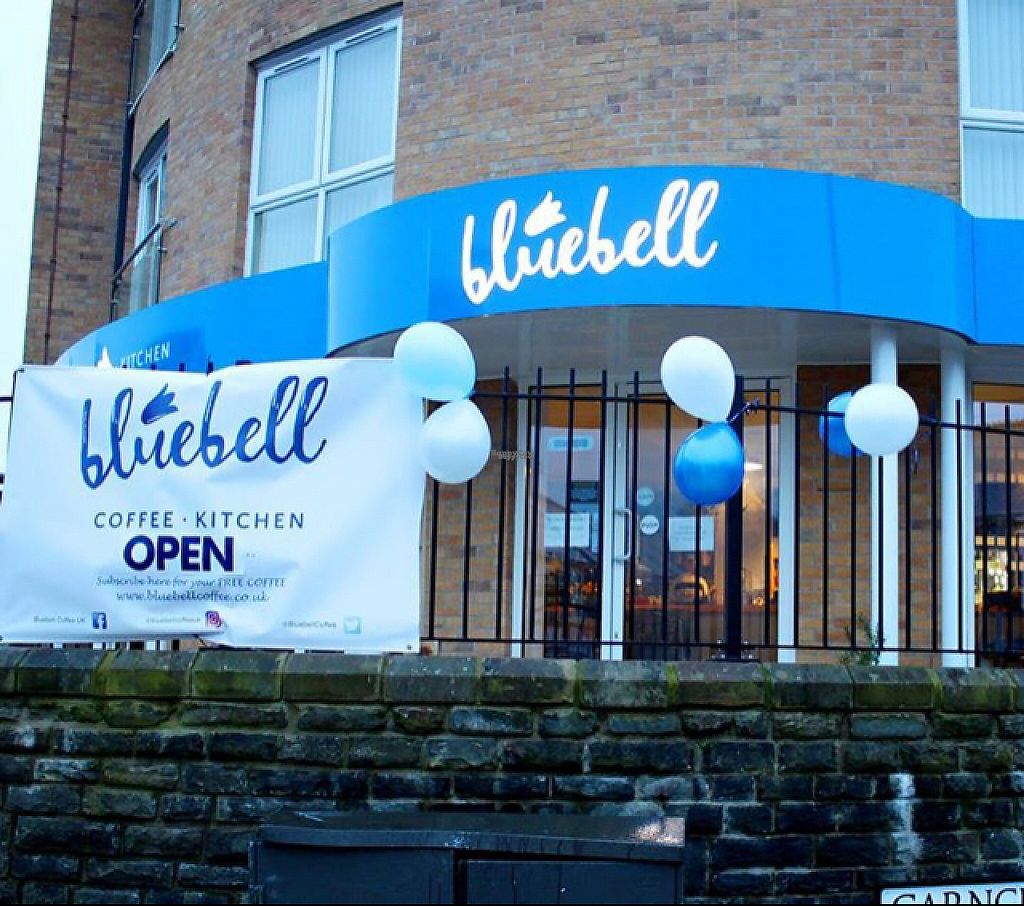 """Photo of Bluebell Coffee UK  by <a href=""""/members/profile/charclothier"""">charclothier</a> <br/>outside  <br/> March 2, 2017  - <a href='/contact/abuse/image/87982/231823'>Report</a>"""