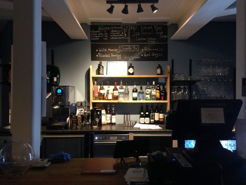 """Photo of Bluebell Coffee UK  by <a href=""""/members/profile/charclothier"""">charclothier</a> <br/>counter  <br/> March 2, 2017  - <a href='/contact/abuse/image/87982/231833'>Report</a>"""