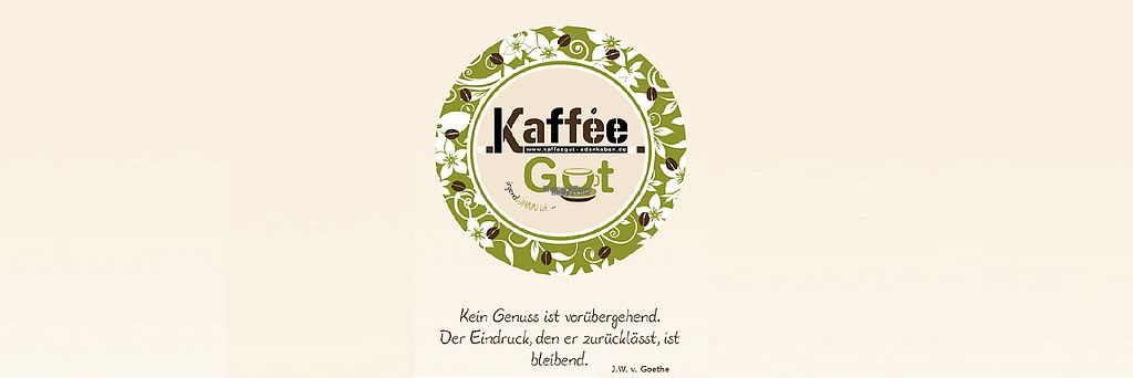"""Photo of Kaffee Gut  by <a href=""""/members/profile/community5"""">community5</a> <br/>Kaffee Gut <br/> March 3, 2017  - <a href='/contact/abuse/image/88039/232285'>Report</a>"""