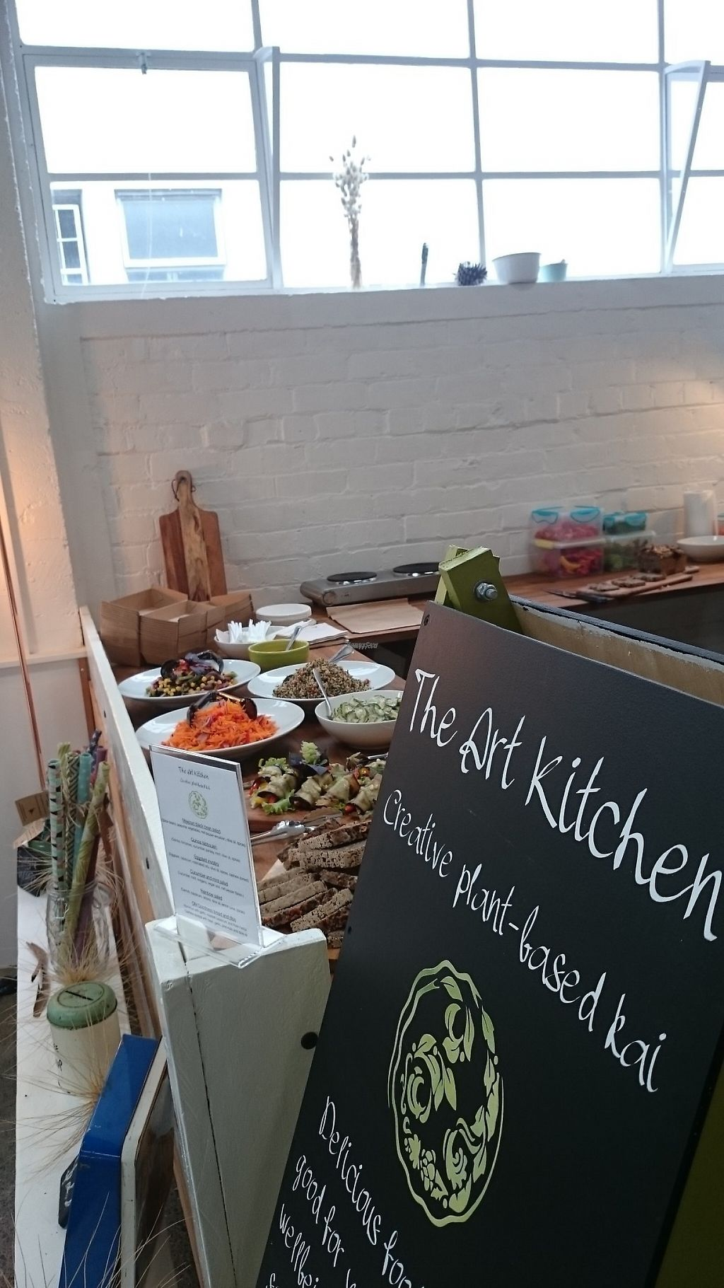 """Photo of The Art Kitchen  by <a href=""""/members/profile/artkitchen"""">artkitchen</a> <br/>The Art Kitchen <br/> March 4, 2017  - <a href='/contact/abuse/image/88076/232670'>Report</a>"""