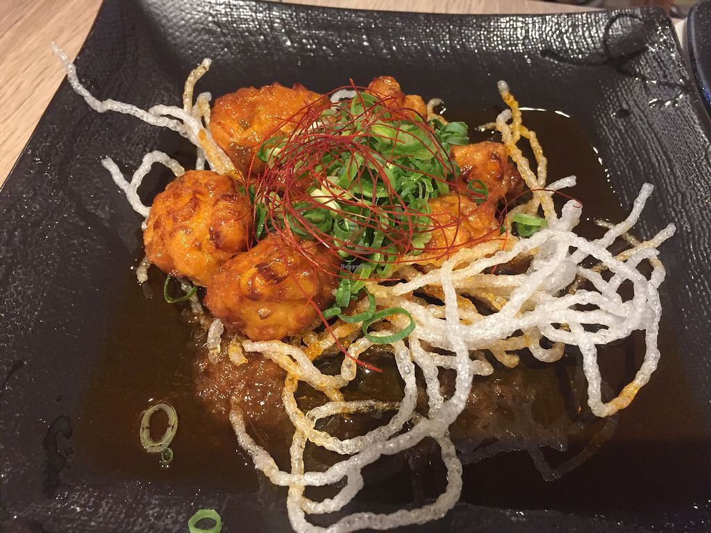 """Photo of LBK Craft  by <a href=""""/members/profile/SkyJumper"""">SkyJumper</a> <br/>corn fritters with a spicy glaze  <br/> July 16, 2017  - <a href='/contact/abuse/image/88083/280960'>Report</a>"""