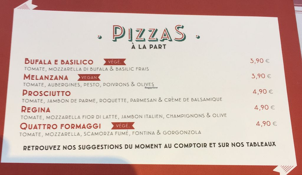 """Photo of Square Delicatessen  by <a href=""""/members/profile/Andr%C3%A9Weihe"""">AndréWeihe</a> <br/>New pizza menu (feb 2018) <br/> February 25, 2018  - <a href='/contact/abuse/image/88140/363581'>Report</a>"""